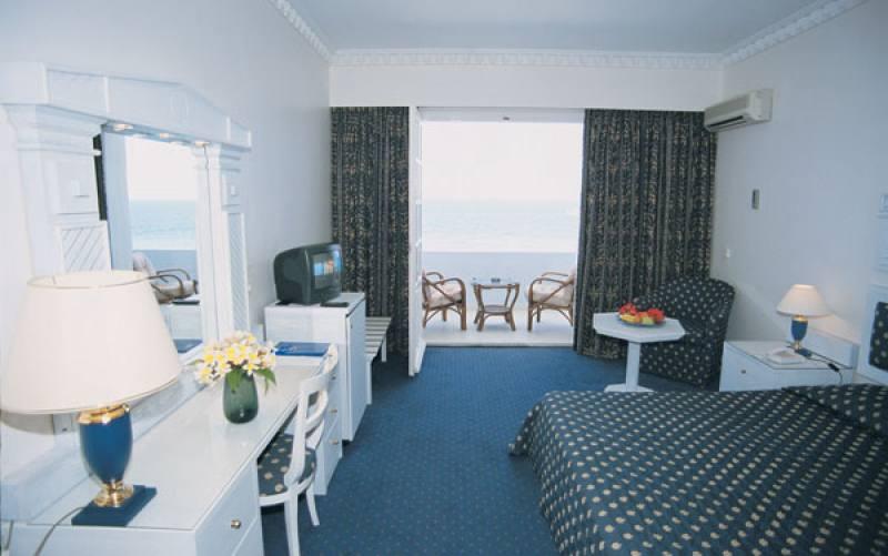 Hotel Grand Palace - Rhodos Stad - Rhodos